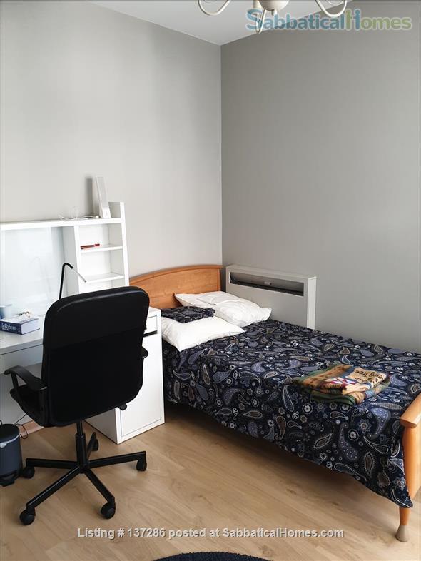 4APB Home Rental in Grenoble, Auvergne-Rhône-Alpes, France 5