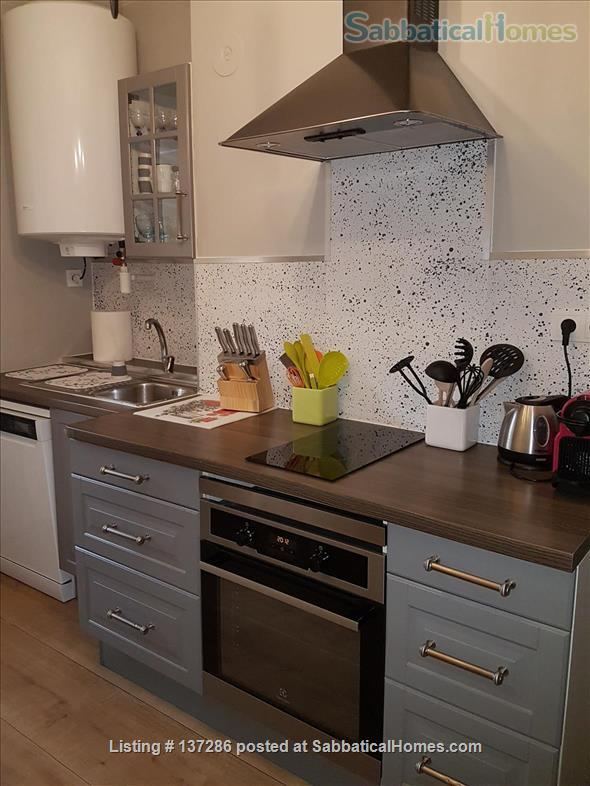 4APB Home Rental in Grenoble, Auvergne-Rhône-Alpes, France 6