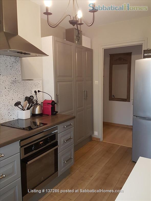 4APB Home Rental in Grenoble, Auvergne-Rhône-Alpes, France 7