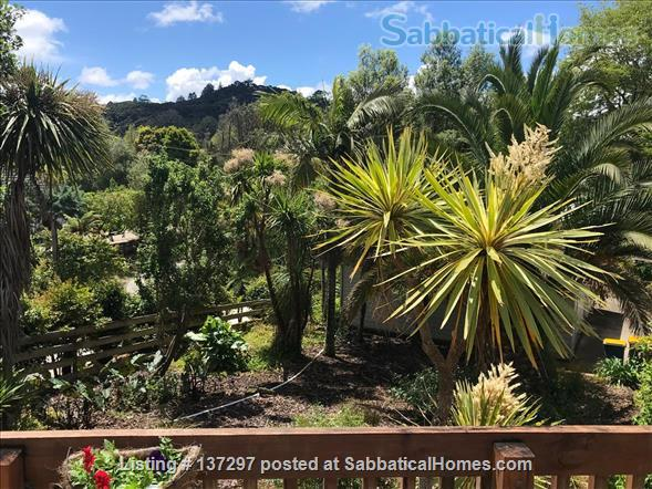Sunny House in Henderson Valley Home Rental in Auckland, Auckland, New Zealand 0
