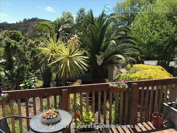 Sunny House in Henderson Valley Home Rental in Auckland, Auckland, New Zealand 3