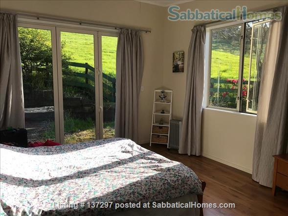 Sunny House in Henderson Valley Home Rental in Auckland, Auckland, New Zealand 5