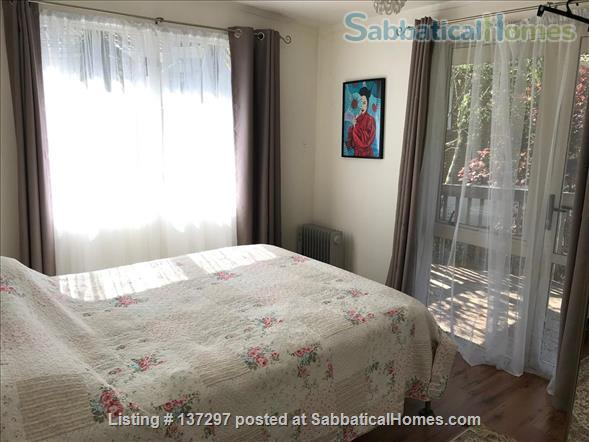 Sunny House in Henderson Valley Home Rental in Auckland, Auckland, New Zealand 6