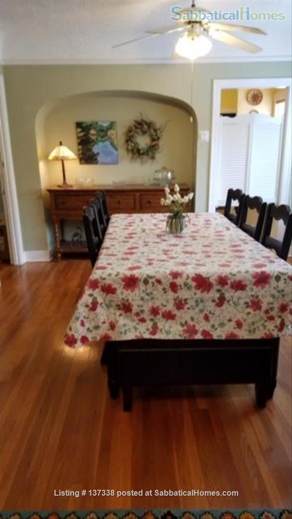 Comfy and Deliciously- cute 1 bedroom near USC , Loyola, UCLA and LAX! Home Rental in View Park-Windsor Hills, California, United States 1