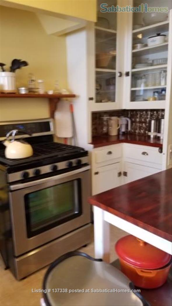 Comfy and Deliciously- cute 1 bedroom near USC , Loyola, UCLA and LAX! Home Rental in View Park-Windsor Hills, California, United States 2