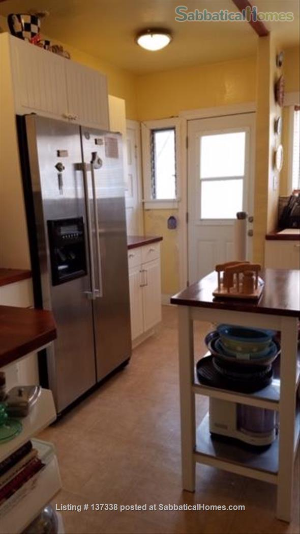 Comfy and Deliciously- cute 1 bedroom near USC , Loyola, UCLA and LAX! Home Rental in View Park-Windsor Hills, California, United States 3