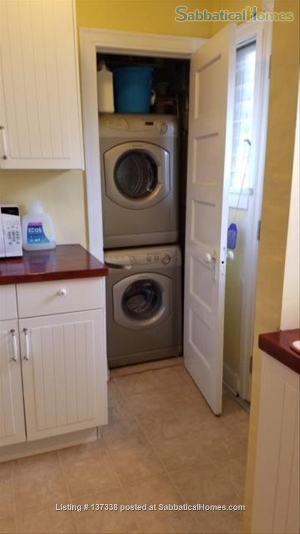 Comfy and Deliciously- cute 1 bedroom near USC , Loyola, UCLA and LAX! Home Rental in View Park-Windsor Hills, California, United States 4