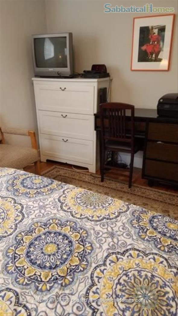 Comfy and Deliciously- cute 1 bedroom near USC , Loyola, UCLA and LAX! Home Rental in View Park-Windsor Hills, California, United States 6