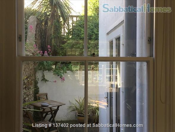 Beautiful and Spacious 4 bedroom family home with patio garden close to 7 dials Home Rental in Brighton and Hove, England, United Kingdom 3