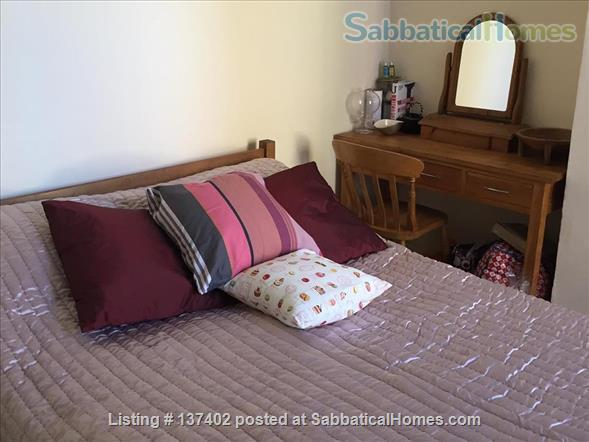 Beautiful and Spacious 4 bedroom family home with patio garden close to 7 dials Home Rental in Brighton and Hove, England, United Kingdom 6