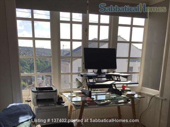 Beautiful and Spacious 4 bedroom family home with patio garden close to 7 dials Home Rental in Brighton and Hove, England, United Kingdom 7