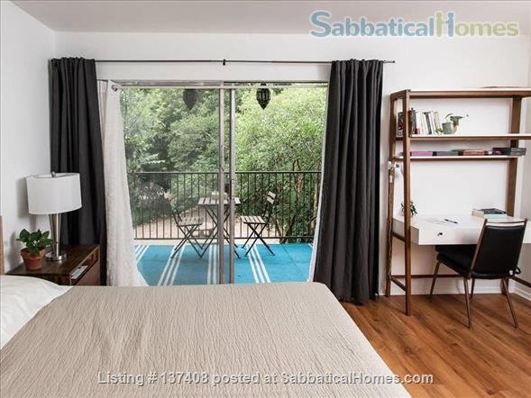 Quaint Condo on Lady Bird Lake, 3 Month Minimum Home Rental in Austin, Texas, United States 3