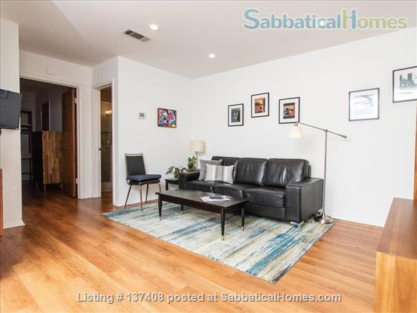 Quaint Condo on Lady Bird Lake, 3 Month Minimum Home Rental in Austin, Texas, United States 6