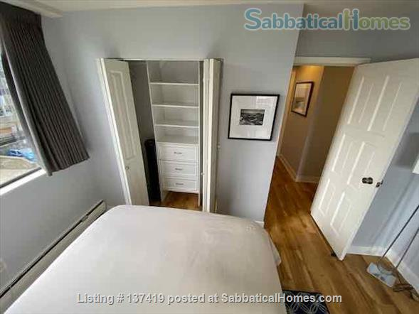 Fairview Vancouver Furnished Condo for Rent - Elegant 2 bedroom, 2 bath with lovely Decor and Modern Kitchen Home Rental in Vancouver, British Columbia, Canada 7