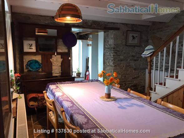 Writer's Paradise on the Wild Atlantic Way  Home Rental in Dunnycove, County Cork, Ireland 5