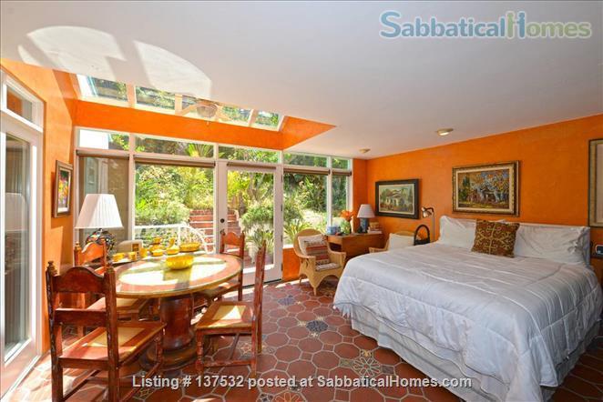 Writers Retreat on Catalina Island (off the coast of Los Angeles) Home Rental in Santa Catalina Island, California, United States 7