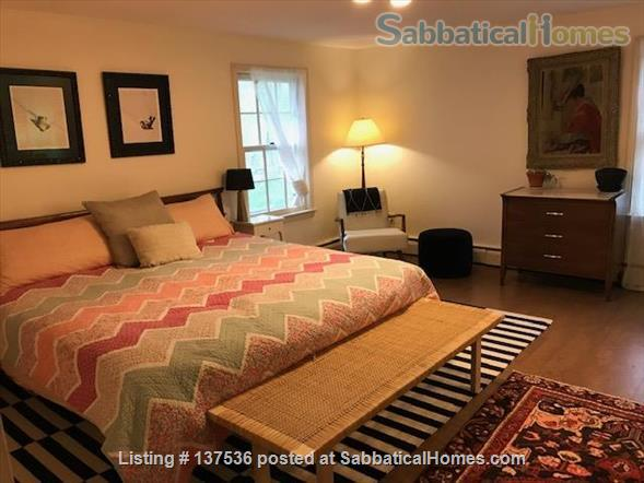 Three Bedroom Ranch in Cayuga Heights Overlooking Sunset Park Home Rental in Ithaca, New York, United States 5