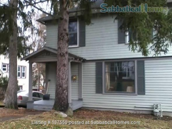 WALK TO CORNELL Home Rental in Ithaca, New York, United States 3
