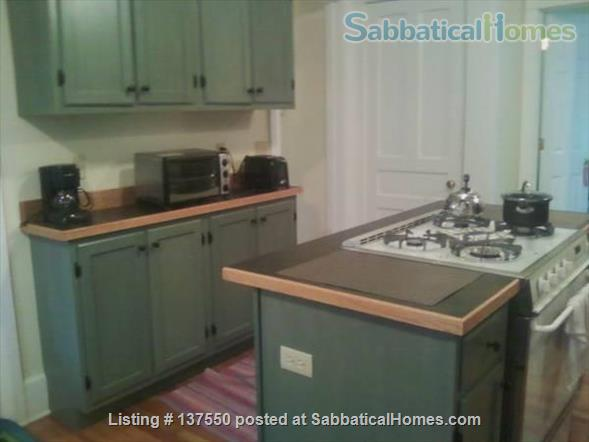 WALK TO CORNELL Home Rental in Ithaca, New York, United States 6