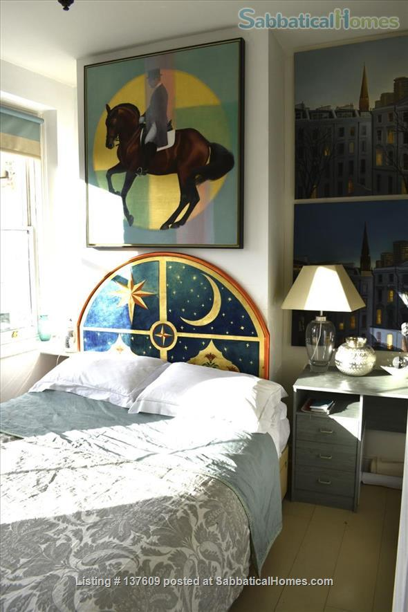 Large flat in Little Venice Central London Home Rental in London, England, United Kingdom 3