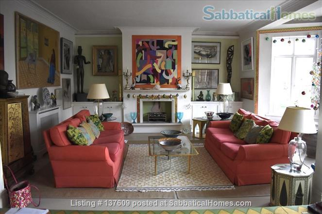Large flat in Little Venice Central London Home Rental in London, England, United Kingdom 8