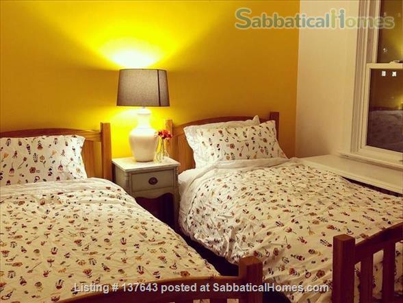 St Joseph's Drive Medical Accommodation  Home Rental in Hamilton, Ontario, Canada 6