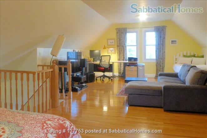Beautiful home - Glebe, Ottawa Home Rental in Ottawa, Ontario, Canada 9