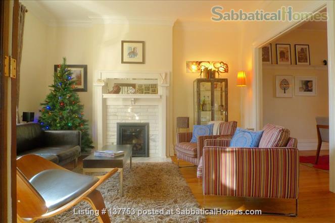 Beautiful home - Glebe, Ottawa Home Rental in Ottawa, Ontario, Canada 0