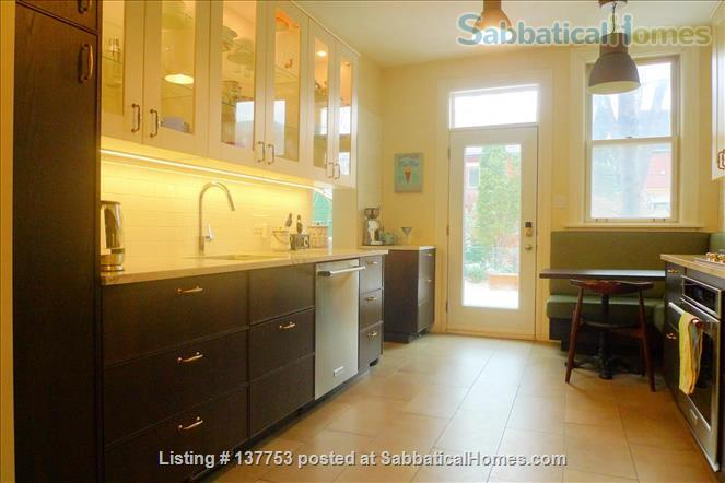 Beautiful home - Glebe, Ottawa Home Rental in Ottawa, Ontario, Canada 3