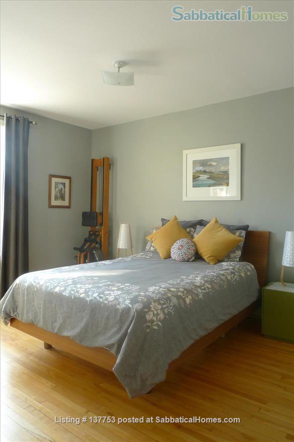 Beautiful home - Glebe, Ottawa Home Rental in Ottawa, Ontario, Canada 4