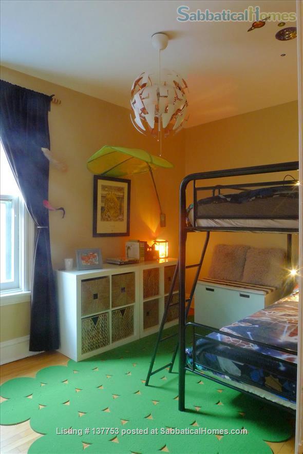 Beautiful home - Glebe, Ottawa Home Rental in Ottawa, Ontario, Canada 5