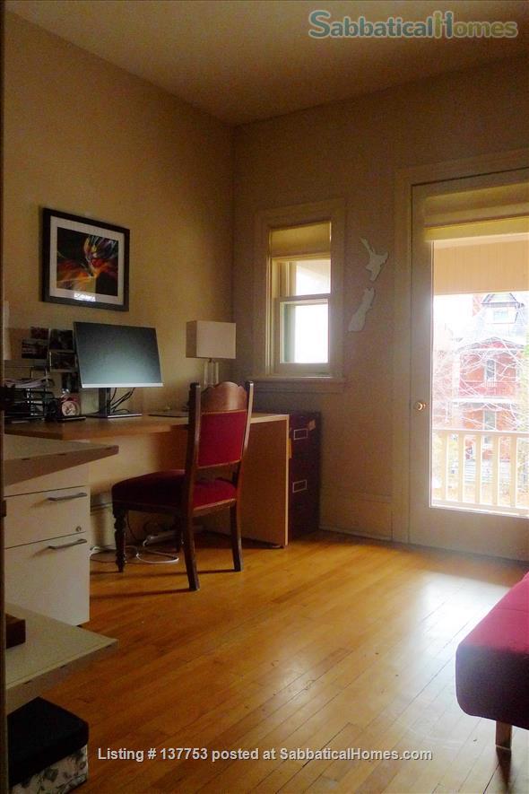 Beautiful home - Glebe, Ottawa Home Rental in Ottawa, Ontario, Canada 6