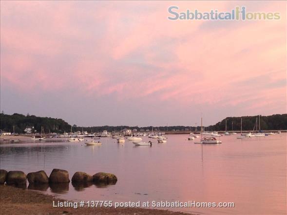 Cape/Pocasset Home Rental in Bourne, Massachusetts, United States 9