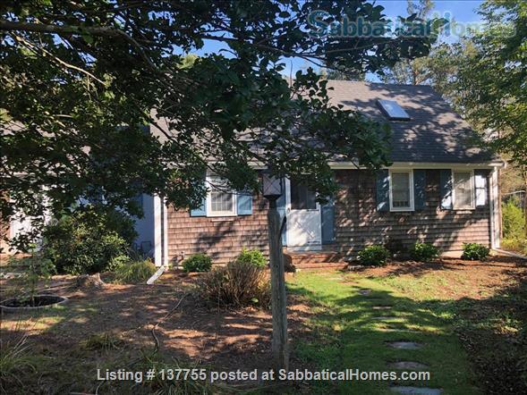 Cape/Pocasset Home Rental in Bourne, Massachusetts, United States 1