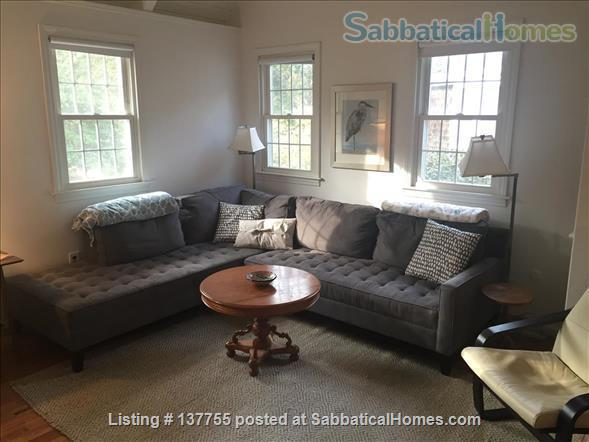 Cape/Pocasset Home Rental in Bourne, Massachusetts, United States 0