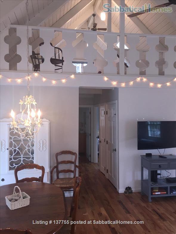 Cape/Pocasset Home Rental in Bourne, Massachusetts, United States 3