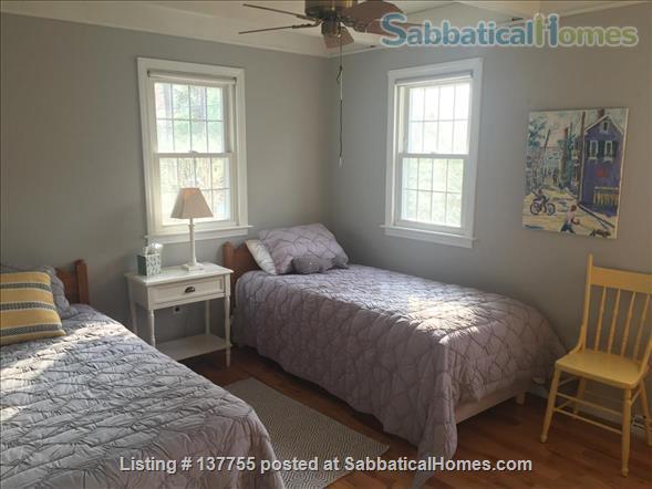 Cape/Pocasset Home Rental in Bourne, Massachusetts, United States 4