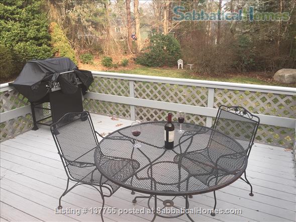 Cape/Pocasset Home Rental in Bourne, Massachusetts, United States 6