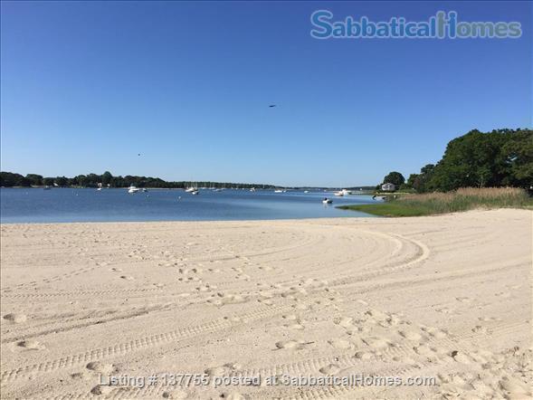 Cape/Pocasset Home Rental in Bourne, Massachusetts, United States 8