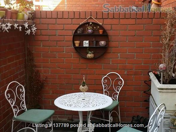 North Melbourne City Gardens Apartment Home Rental in North Melbourne, VIC, Australia 0