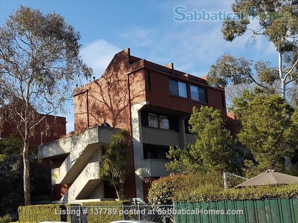 North Melbourne City Gardens Apartment Home Rental in North Melbourne, VIC, Australia 2