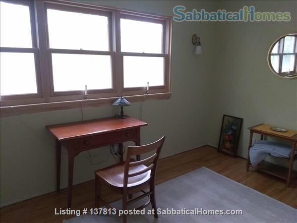 Beautiful Fully Restored Home on Madison's East Side Home Rental in Madison, Wisconsin, United States 3