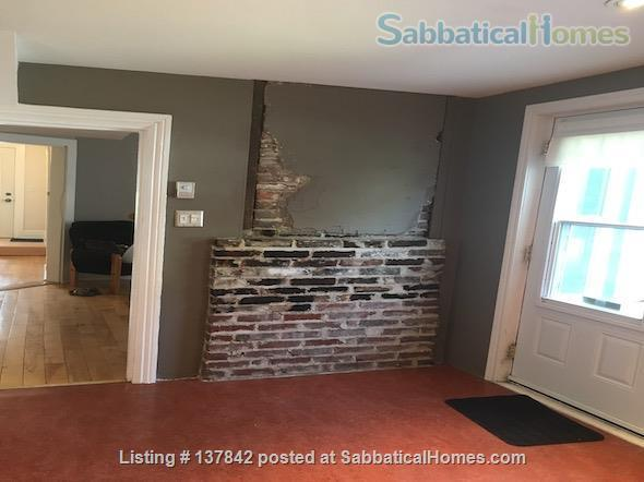 Cute, furnished, 3 bedroom home for rent, great neighbourhood, close to downtown Home Rental in Kingston, Ontario, Canada 2