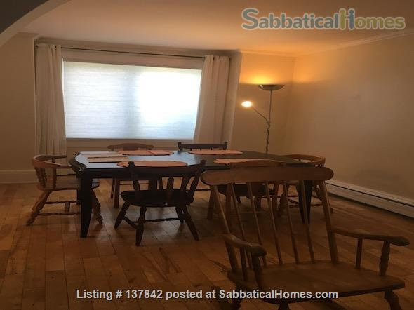 Cute, furnished, 3 bedroom home for rent, great neighbourhood, close to downtown Home Rental in Kingston, Ontario, Canada 3