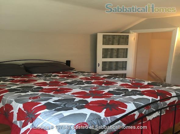 Cute, furnished, 3 bedroom home for rent, great neighbourhood, close to downtown Home Rental in Kingston, Ontario, Canada 4
