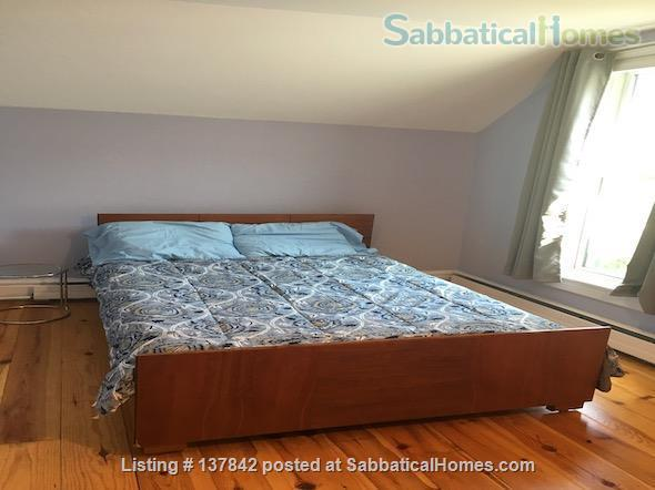 Cute, furnished, 3 bedroom home for rent, great neighbourhood, close to downtown Home Rental in Kingston, Ontario, Canada 5