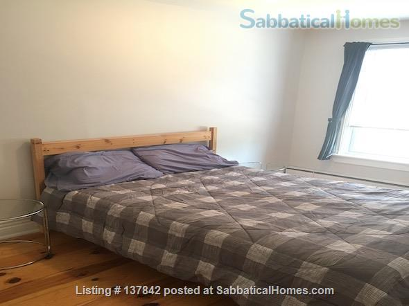 Cute, furnished, 3 bedroom home for rent, great neighbourhood, close to downtown Home Rental in Kingston, Ontario, Canada 6