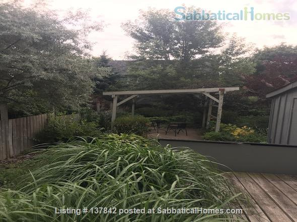 Cute, furnished, 3 bedroom home for rent, great neighbourhood, close to downtown Home Rental in Kingston, Ontario, Canada 8