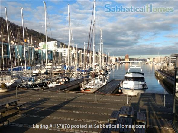 Large 3BR Central City Apartment With Spectacular View, childfriendly Home Rental in Bergenhus, Vestland, Norway 1