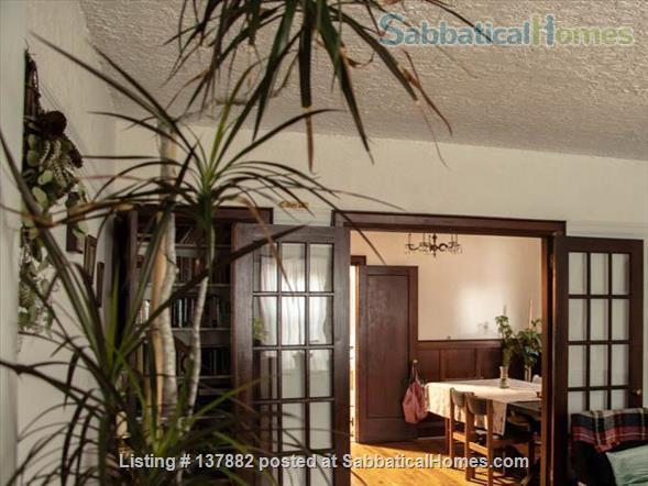 Large 2-bedroom Apartment in  Bloor West Village Home Rental in Toronto 1